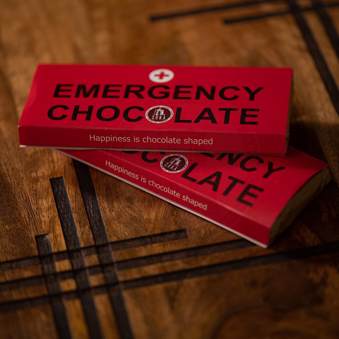 best chocolate shops pondicherry